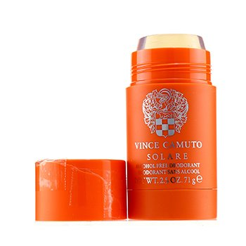 Vince Camuto Solare Alcohol Free Deodorant Stick (Cap Slightly Damaged)