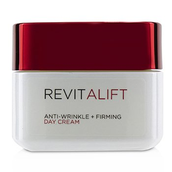 LOreal RevitaLift Anti-Wrinkle + Firming Day Cream