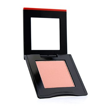 Shiseido InnerGlow CheekPowder - # 06 Alpen Glow (Soft Peach)