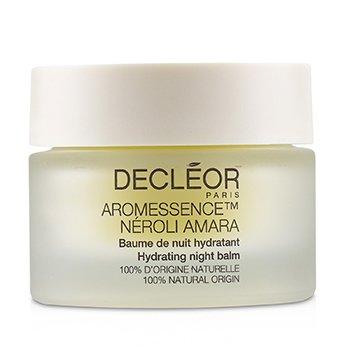 Decleor Aromessence Neroli Amara Hydrating Night Balm - For Dehydrated Skin