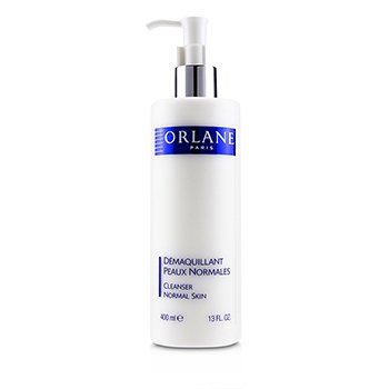 Orlane Cleanser For Normal Skin (Salon Product)