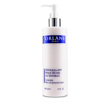 Orlane Cleanser For Dry Or Sensitive Skin (Salon Product)