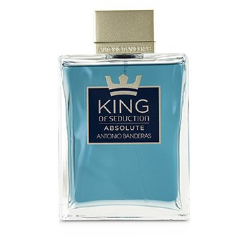 Antonio Banderas King Of Seduction Absolute Eau De Toilette Spray