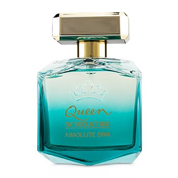 Antonio Banderas Queen Of Seduction Absolute Diva Eau De Toilette Spray