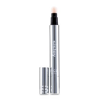Sisley Stylo Lumiere Instant Radiance Booster Pen - #1 Pearly Rose