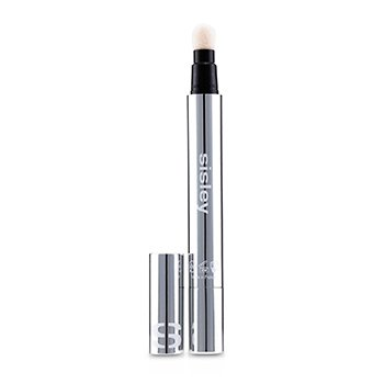 Sisley Stylo Lumiere Instant Radiance Booster Pen - #2 Peach Rose