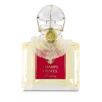 Guerlain Champs-Elysees Parfum Bottle