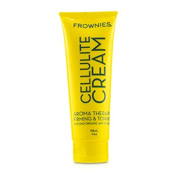 Frownies Aroma Therapy Cellulite Cream - Firming & Toning