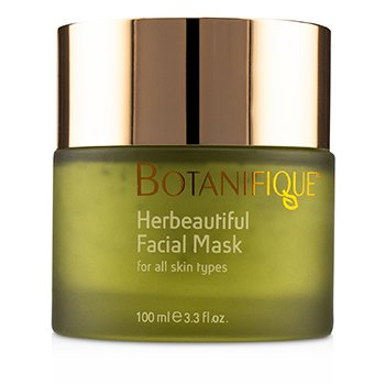 Botanifique Herbeautiful Facial Mask