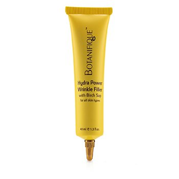 Botanifique Hydra Power Wrinkle Filler