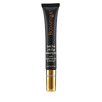 Botanifique Gold Era 24K Eye Relaxing Gel