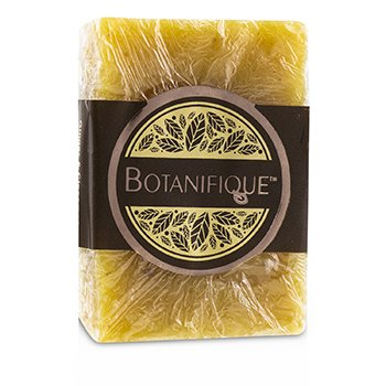 Botanifique Pure Bar Soap - Ginger & Cinnamon