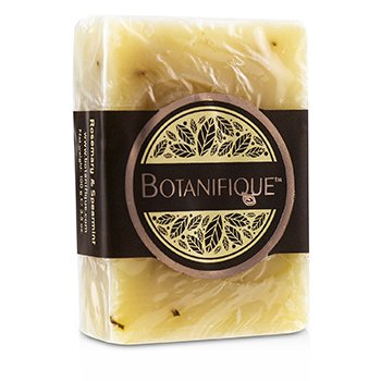 Botanifique Pure Bar Soap - Rosemary & Spearmint