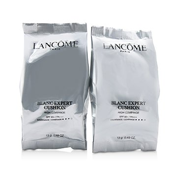 Lancome Blanc Expert Cushion High Coverage SPF50 Duo Refills - # O-02
