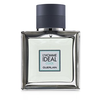 Guerlain LHomme Ideal Cool Eau De Toilette Spray