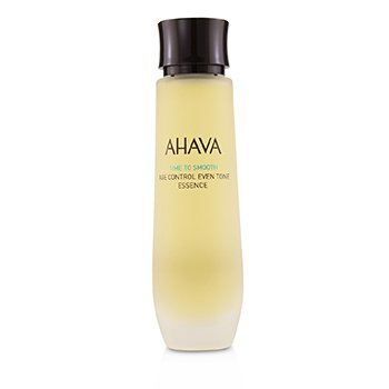 Ahava Time To Smooth Age Control Even Tone Essence
