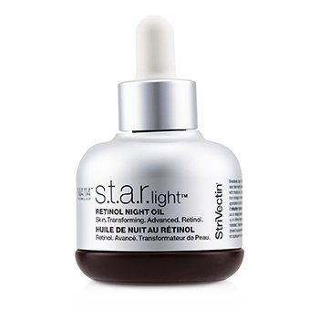 StriVectin StriVectin - S.T.A.R. Light Retinol Night Oil