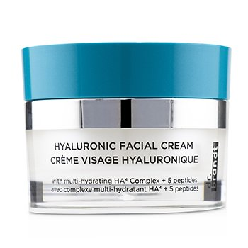 Dr. Brandt Hyaluronic Facial Cream