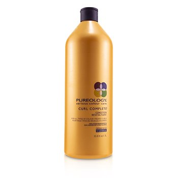 Pureology Curl Complete Condition (For All Types of Colour-Treated Curls)