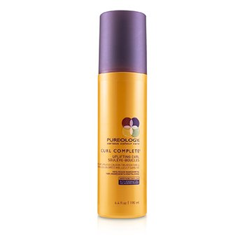 Pureology Curl Complete Uplifting Curl (For Limp Lifeless Colour-Treated Curls)