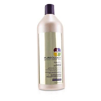 Pureology Fullfyl Shampoo (For Colour-Treated Hair In Need of Density and Texture)