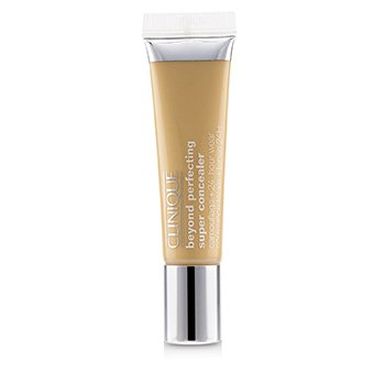 Clinique Beyond Perfecting Super Concealer Camouflage + 24 Hour Wear - # 12 Moderately Fair
