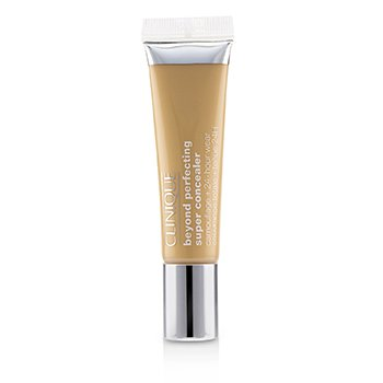 Clinique Beyond Perfecting Super Concealer Camouflage + 24 Hour Wear - # 14 Moderately Fair