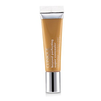 Clinique Beyond Perfecting Super Concealer Camouflage + 24 Hour Wear - # Apricot Corrector