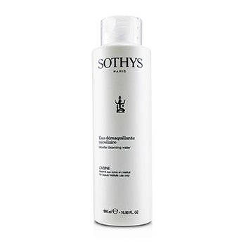 Sothys Micellar Cleansing Water (Salon Size)