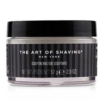 The Art Of Shaving Sculpting Wax (High Hold, High Shine)