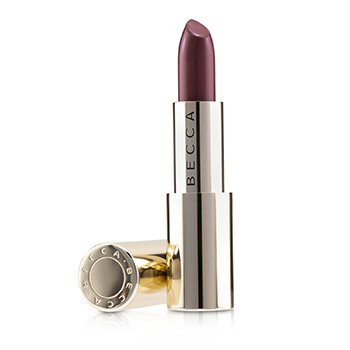 Becca Ultimate Lipstick Love - # Orchid (Cool Pinky Plum)
