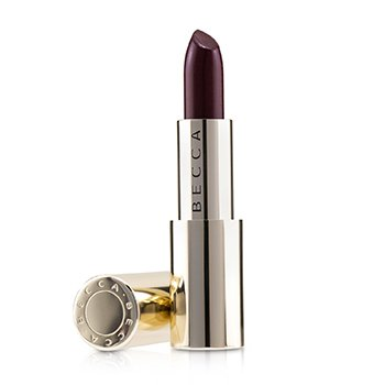 Becca Ultimate Lipstick Love - # Merlot (Cool Red Berry)