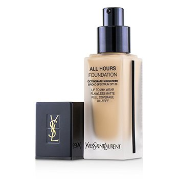 All Hours Foundation SPF 20 - # BR40 Cool Sand (Exp. Date 02/2020)