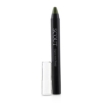 SCOUT Cosmetics Eye Liner - # Green