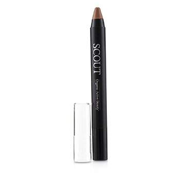 SCOUT Cosmetics Lip Liner - # Brown