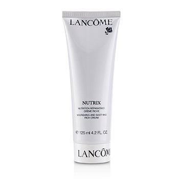 Lancome Nutrix Nourishing And Soothing Rich Cream