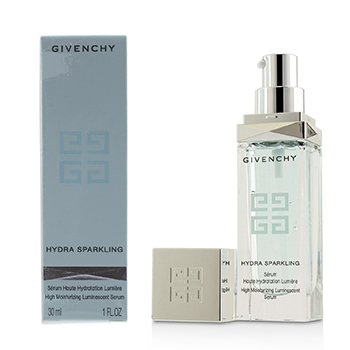Givenchy Hydra Sparkling High Moisturizing Luminescence SAP-Serum (Packaging Slightly Damaged)