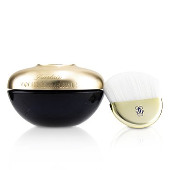 Guerlain Orchidee Imperiale Exceptional Complete Care The Mask
