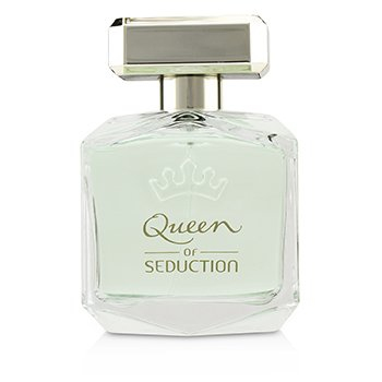Antonio Banderas Queen Of Seduction Eau De Toilette Spray