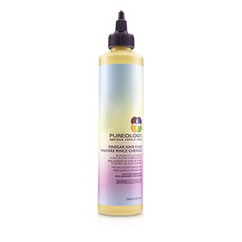 Pureology Vinegar Hair Rinse (For Dry Colour-Treated Hair)