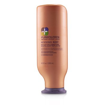 Pureology Reviving Red Reflective Condition (For Red/Copper Colour-Treated Hair)