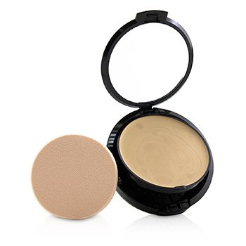 SCOUT Cosmetics Mineral Creme Foundation Compact SPF 15 - # Camel