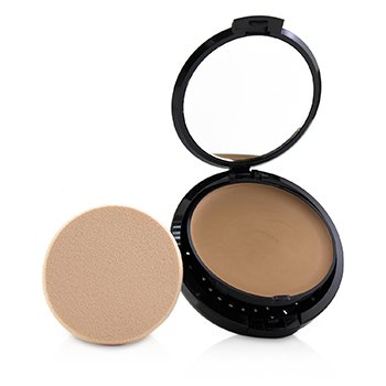 SCOUT Cosmetics Mineral Creme Foundation Compact SPF 15 - # Caramel