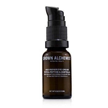 Grown Alchemist Age-Repair Eye Cream - Tetra-Peptide & Centella