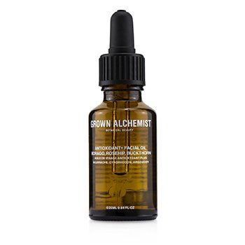 Grown Alchemist Antioxidant + Facial Oil - Borago, Rosehip & Buckthorn