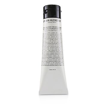 Grown Alchemist Hydra-Restore Cream Cleanser - Olive Leaf & Plantago Extract