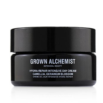 Grown Alchemist Hydra-Repair+ Intensive Day Cream - Camellia & Geranium Blossom