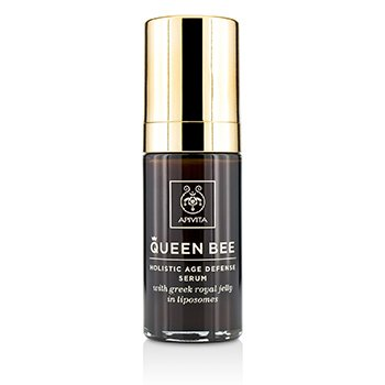 Apivita Queen Bee Holistic Age Defense Serum (Exp. Date: 03/2020)