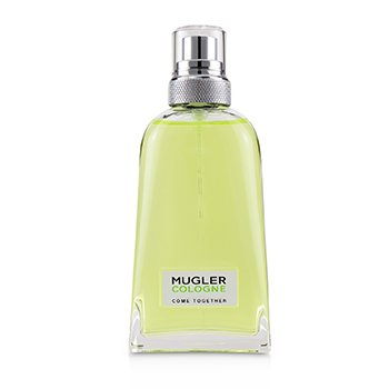 Thierry Mugler (Mugler) Mugler Cologne Come Together Eau De Toilette Spray
