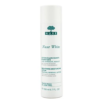 Nuxe Nuxe White Brightening Moisturizing Lotion (Exp. Date 01/2020)
